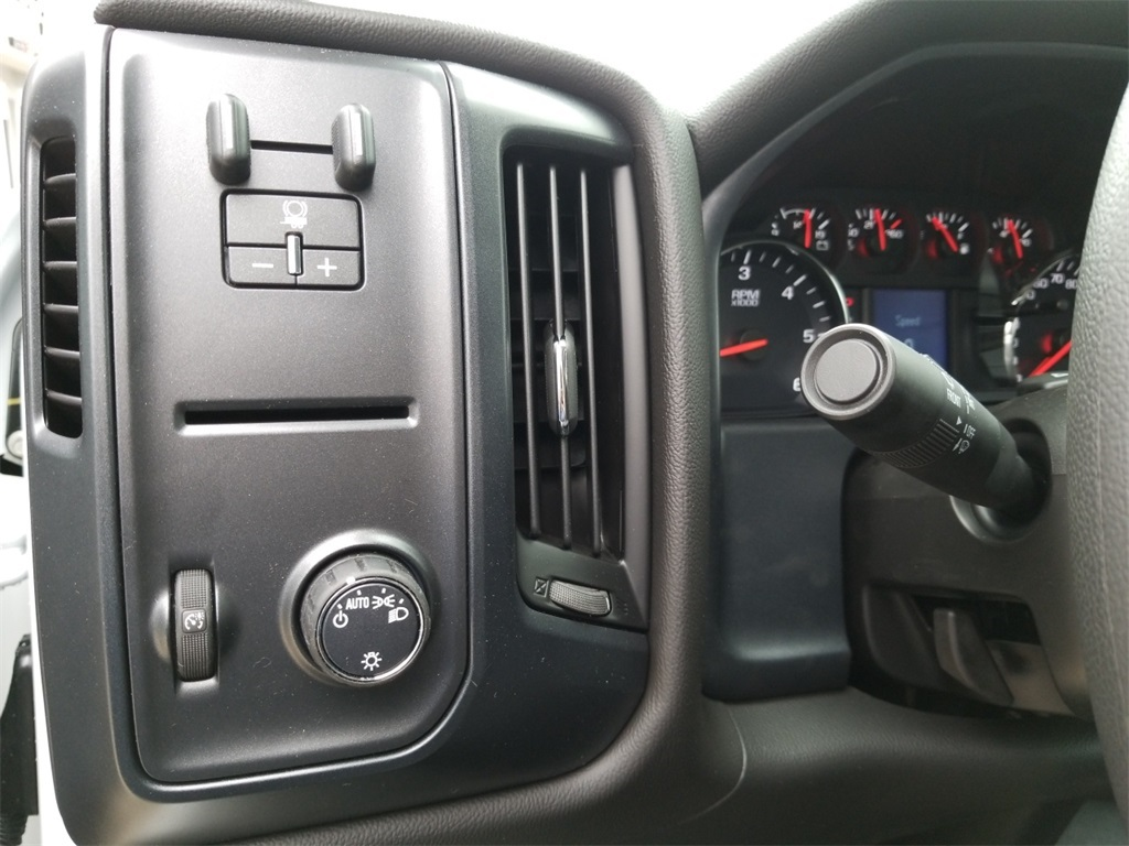 2018 Sierra 2500 Crew Cab, Pickup #C81748 - photo 44