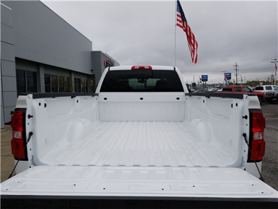 2018 Sierra 2500 Crew Cab, Pickup #C81748 - photo 11