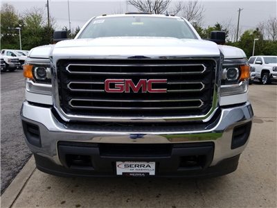 2018 Sierra 2500 Crew Cab, Pickup #C81748 - photo 4