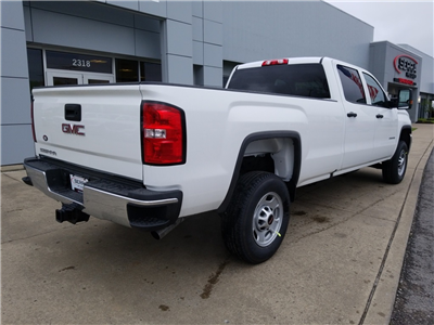 2018 Sierra 2500 Crew Cab, Pickup #C81748 - photo 7