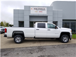 2018 Sierra 2500 Crew Cab, Pickup #C81748 - photo 8