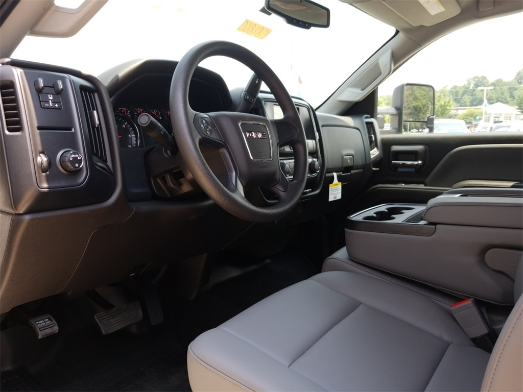 2018 Sierra 2500 Extended Cab 4x2,  Warner Service Body #C81860 - photo 42