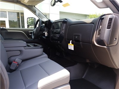 2018 Sierra 2500 Extended Cab 4x2,  Warner Select II Service Body #C81860 - photo 26
