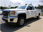 2018 Sierra 2500 Extended Cab 4x2,  Warner Select II Service Body #C81860 - photo 4