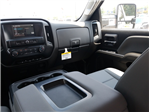 2018 Sierra 2500 Extended Cab 4x2,  Warner Select II Service Body #C81860 - photo 37