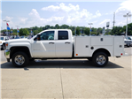 2018 Sierra 2500 Extended Cab 4x2,  Warner Select II Service Body #C81860 - photo 5