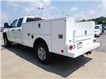 2018 Sierra 2500 Extended Cab 4x2,  Warner Select II Service Body #C81860 - photo 6