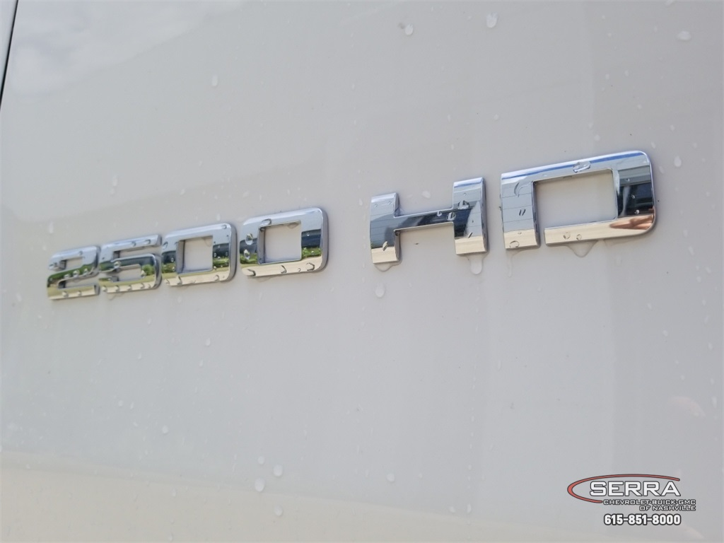 2019 Sierra 2500 Crew Cab 4x4,  Pickup #C92245 - photo 12
