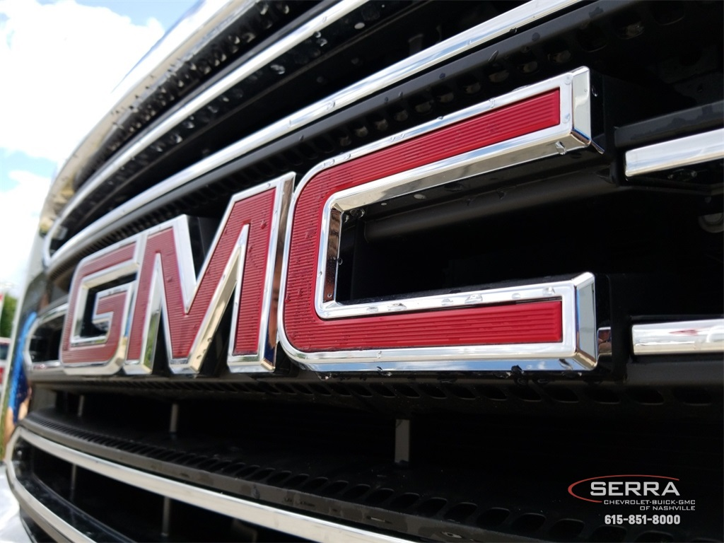2019 Sierra 2500 Crew Cab 4x4,  Pickup #C92245 - photo 14