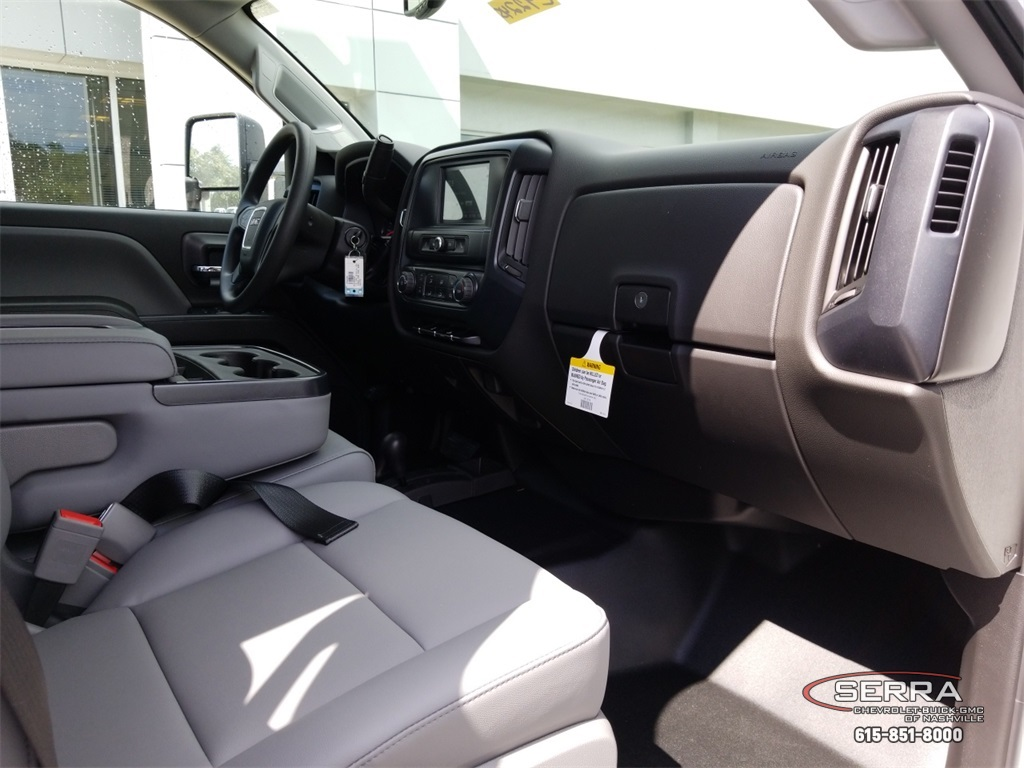 2019 Sierra 2500 Crew Cab 4x4,  Pickup #C92245 - photo 25