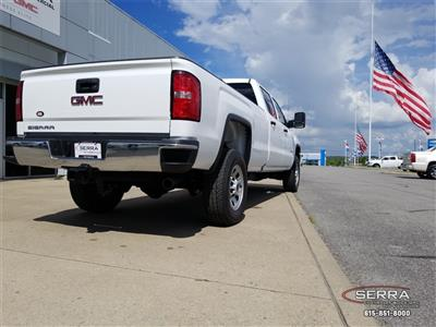 2019 Sierra 2500 Crew Cab 4x4,  Pickup #C92245 - photo 10