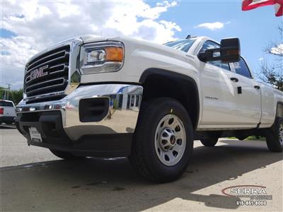 2019 Sierra 2500 Crew Cab 4x4,  Pickup #C92245 - photo 15