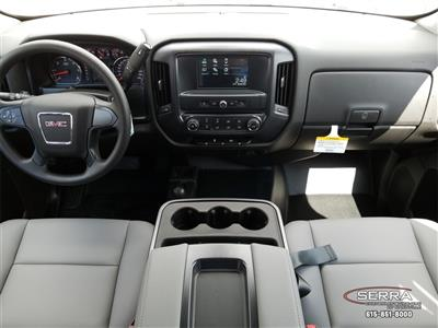 2019 Sierra 2500 Crew Cab 4x4,  Pickup #C92245 - photo 35