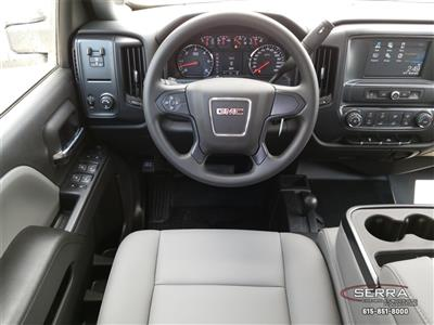 2019 Sierra 2500 Crew Cab 4x4,  Pickup #C92245 - photo 36