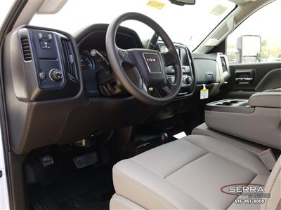 2019 Sierra 2500 Crew Cab 4x4,  Pickup #C92245 - photo 42