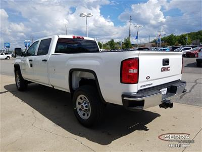 2019 Sierra 2500 Crew Cab 4x4,  Pickup #C92245 - photo 6