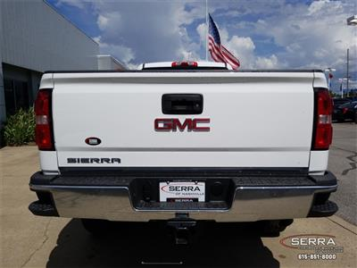 2019 Sierra 2500 Crew Cab 4x4,  Pickup #C92245 - photo 7