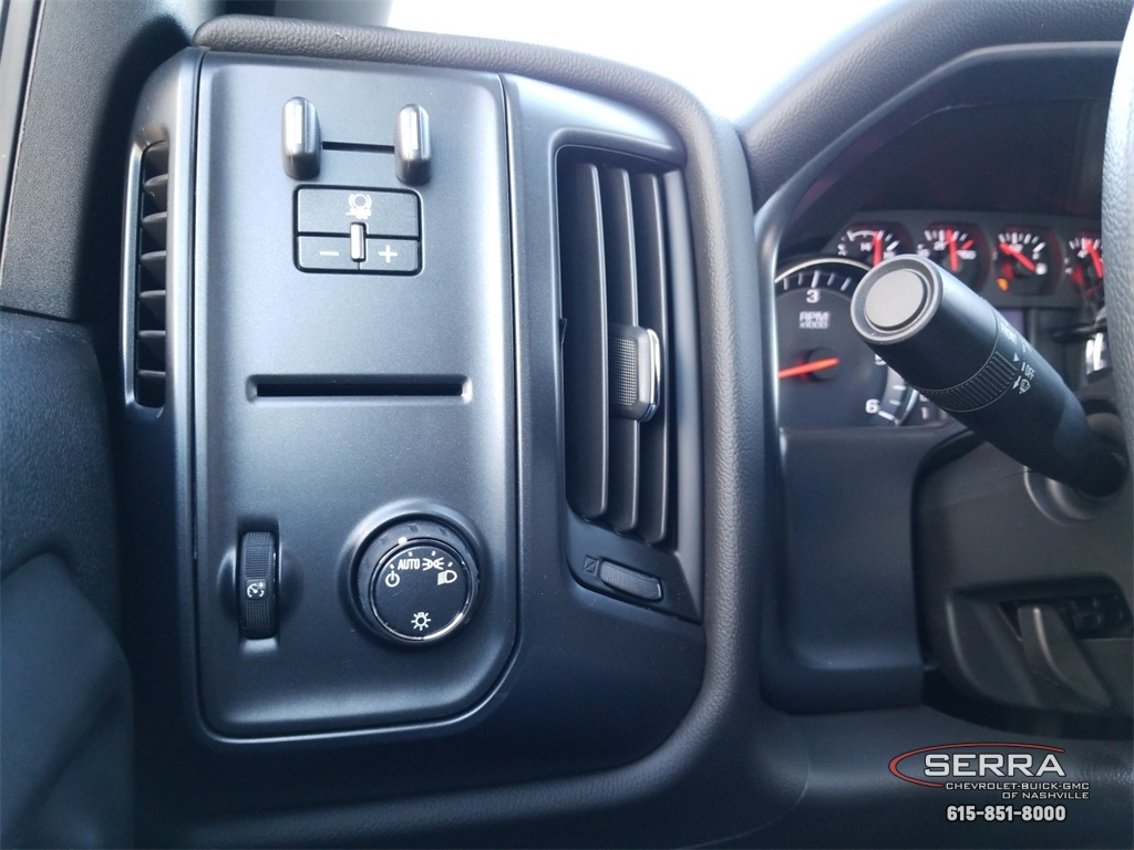 2019 Sierra 2500 Crew Cab 4x4,  Pickup #C92334 - photo 42