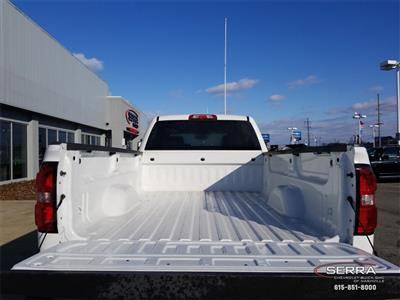 2019 Sierra 2500 Crew Cab 4x4,  Pickup #C92334 - photo 11