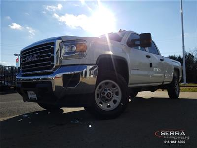 2019 Sierra 2500 Crew Cab 4x4,  Pickup #C92334 - photo 14