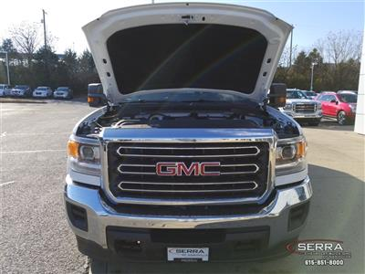 2019 Sierra 2500 Crew Cab 4x4,  Pickup #C92334 - photo 16