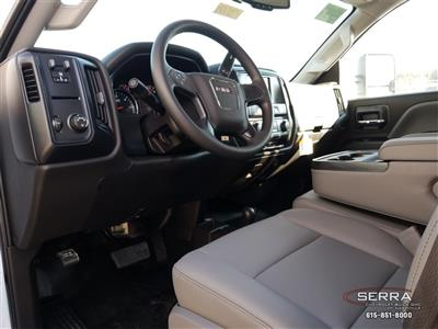 2019 Sierra 2500 Crew Cab 4x4,  Pickup #C92334 - photo 40