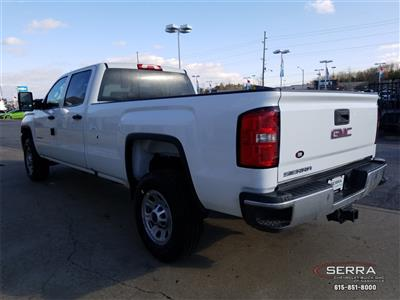 2019 Sierra 2500 Crew Cab 4x4,  Pickup #C92334 - photo 6