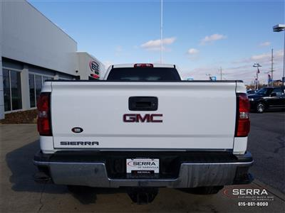 2019 Sierra 2500 Crew Cab 4x4,  Pickup #C92334 - photo 7