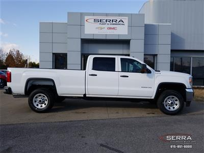 2019 Sierra 2500 Crew Cab 4x4,  Pickup #C92334 - photo 8