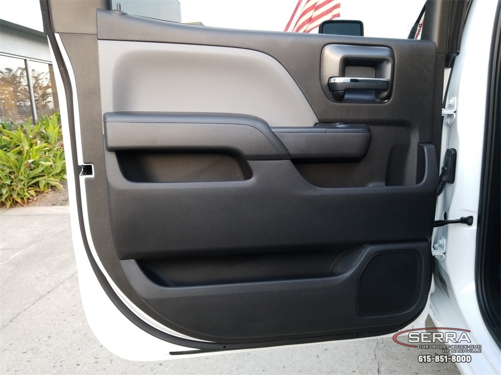 2019 Sierra 2500 Crew Cab 4x2,  Reading SL Service Body #C92412 - photo 22