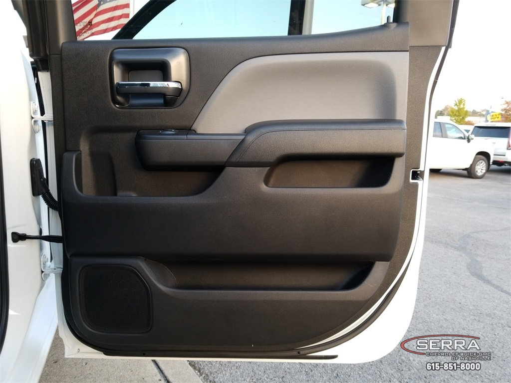 2019 Sierra 2500 Crew Cab 4x2,  Reading SL Service Body #C92412 - photo 24