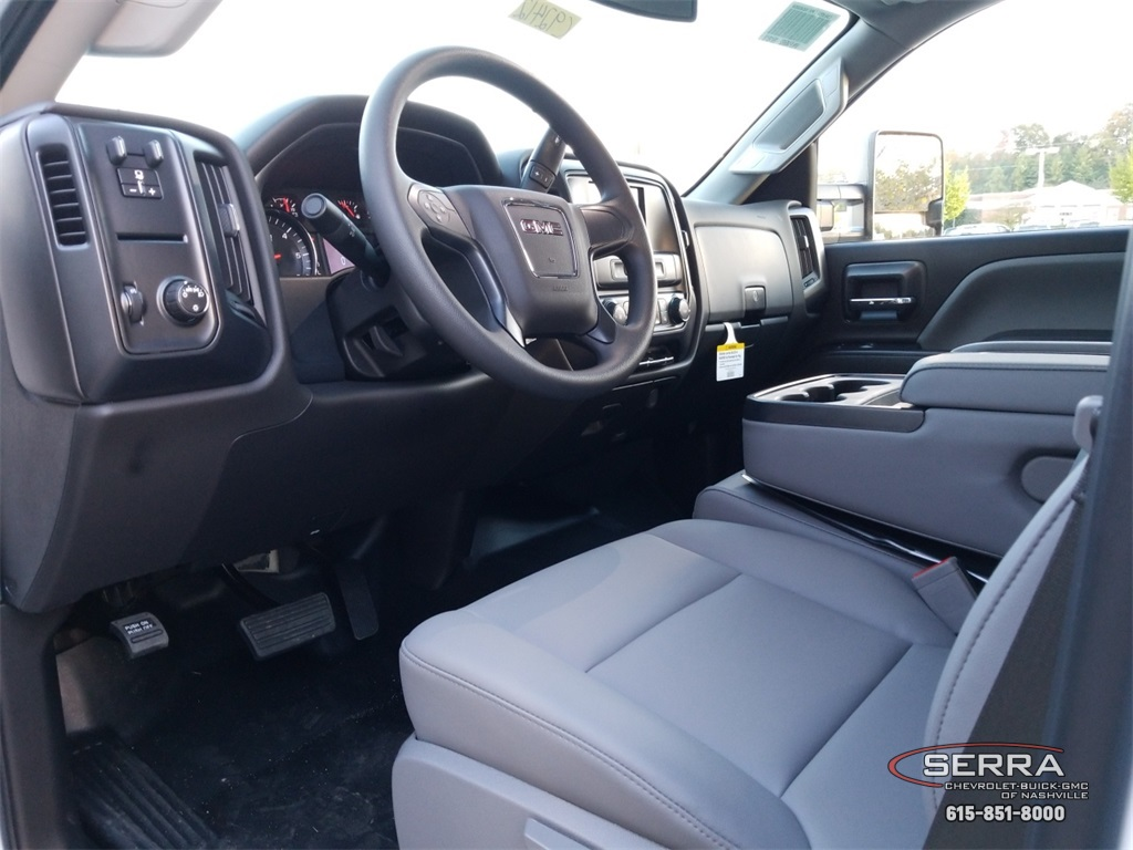 2019 Sierra 2500 Crew Cab 4x2,  Service Body #C92412 - photo 42