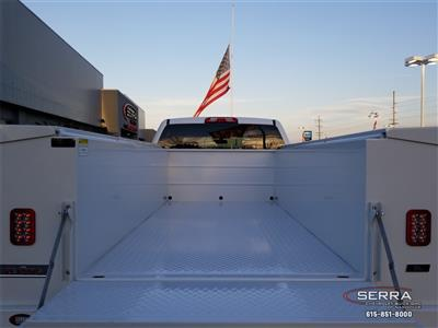 2019 Sierra 2500 Crew Cab 4x2,  Reading SL Service Body #C92412 - photo 13