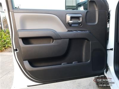 2019 Sierra 2500 Crew Cab 4x2,  Service Body #C92412 - photo 21