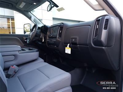 2019 Sierra 2500 Crew Cab 4x2,  Service Body #C92412 - photo 25