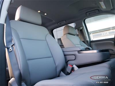 2019 Sierra 2500 Crew Cab 4x2,  Reading SL Service Body #C92412 - photo 27