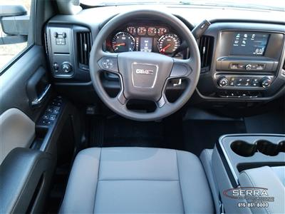 2019 Sierra 2500 Crew Cab 4x2,  Service Body #C92412 - photo 36