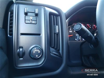 2019 Sierra 2500 Crew Cab 4x2,  Reading SL Service Body #C92412 - photo 44