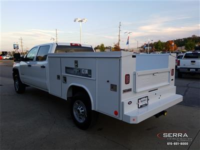 2019 Sierra 2500 Crew Cab 4x2,  Service Body #C92412 - photo 6