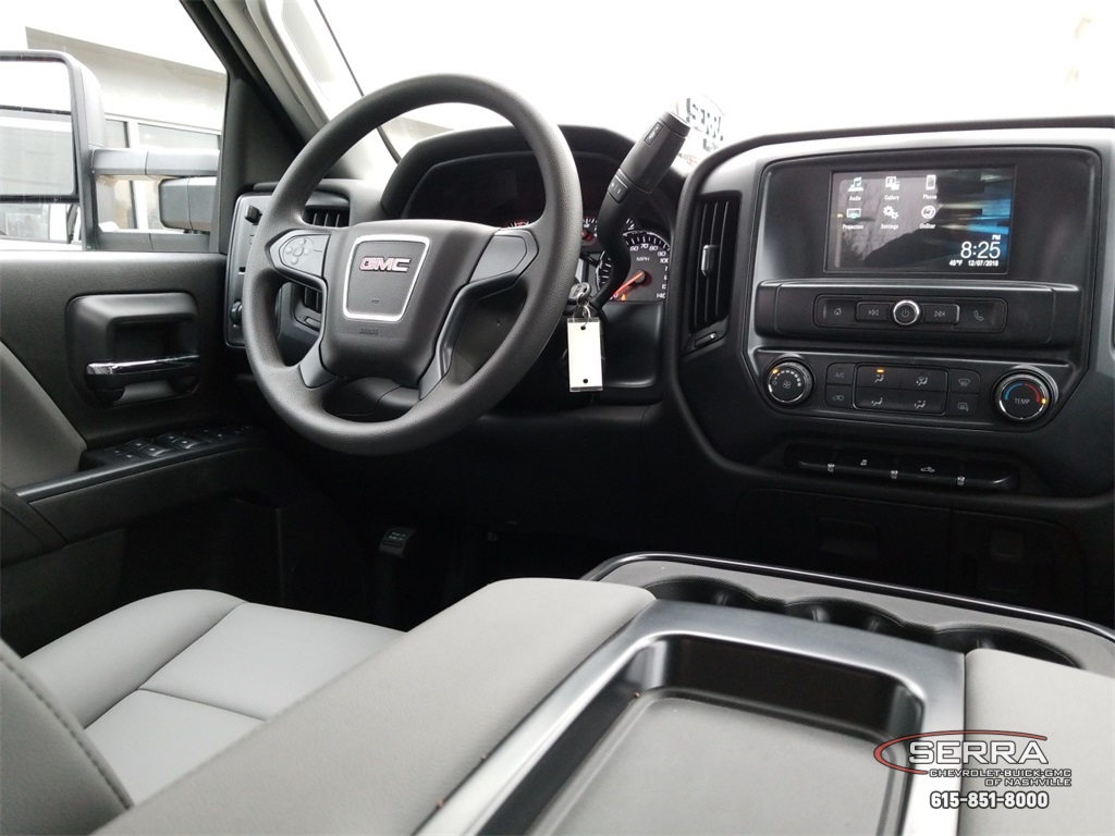 2019 Sierra 2500 Extended Cab 4x2,  Warner Service Body #C92485 - photo 36