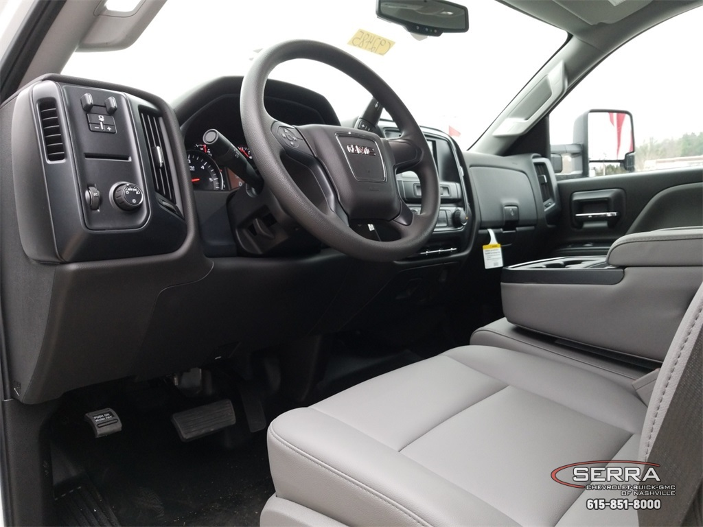 2019 Sierra 2500 Extended Cab 4x2,  Warner Service Body #C92485 - photo 40