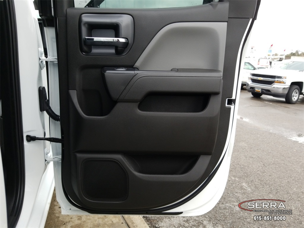 2019 Sierra 2500 Extended Cab 4x2,  Reading Service Body #C92495 - photo 24