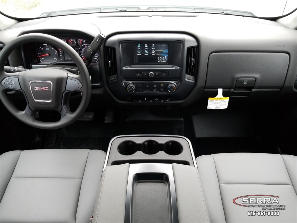 2019 Sierra 2500 Extended Cab 4x2,  Reading SL Service Body #C92495 - photo 34