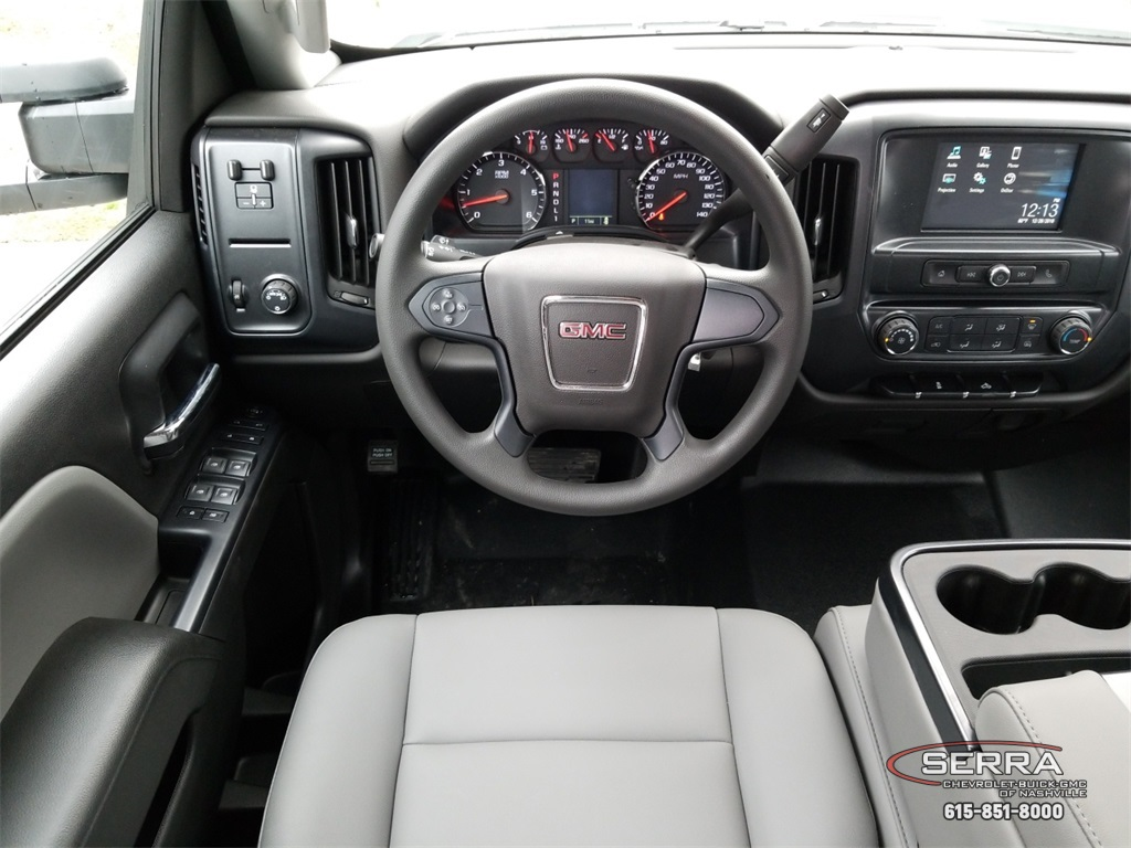 2019 Sierra 2500 Extended Cab 4x2,  Reading Service Body #C92495 - photo 35