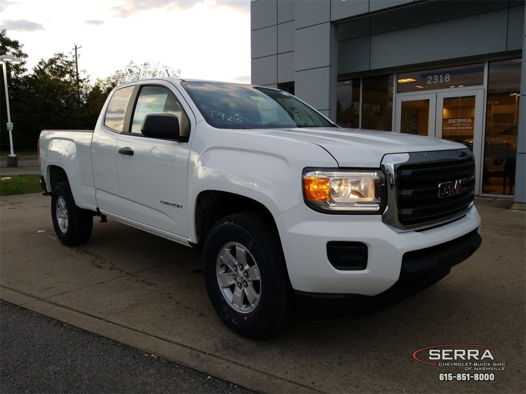 2019 Canyon Extended Cab 4x2,  Pickup #C92497 - photo 1