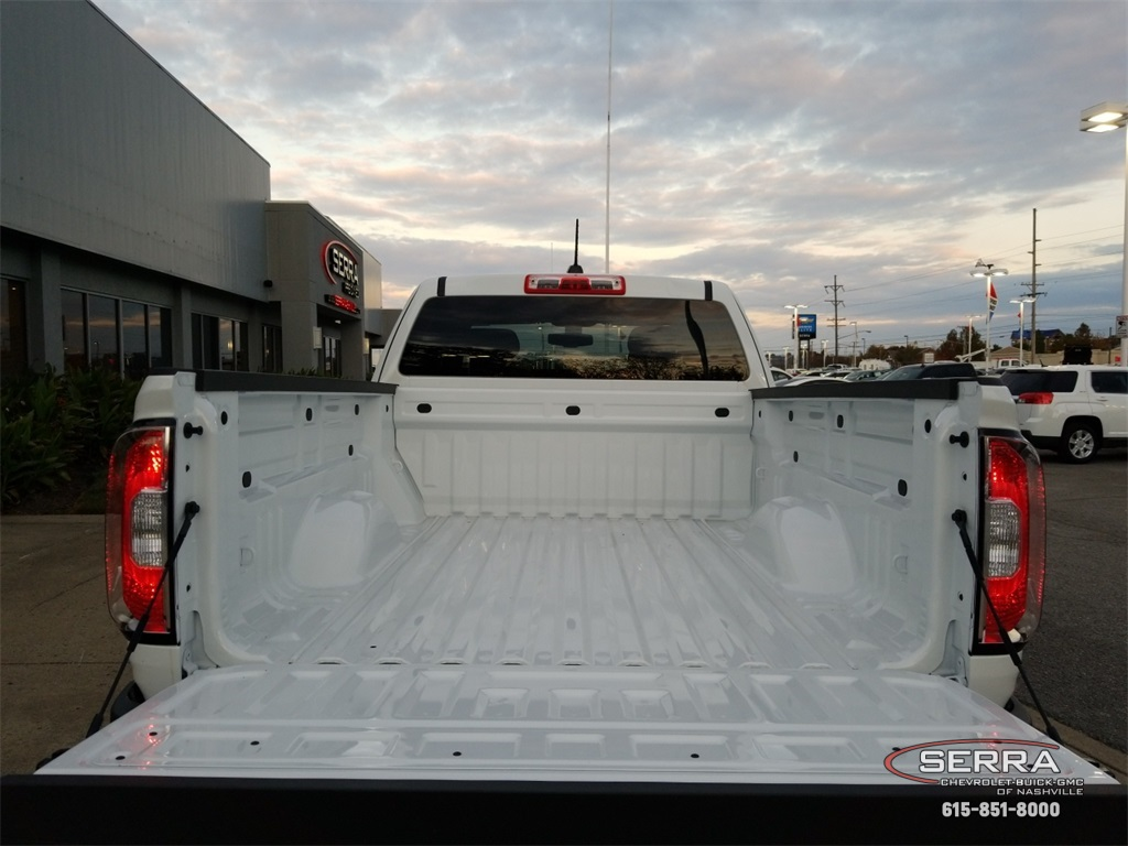 2019 Canyon Extended Cab 4x2,  Pickup #C92497 - photo 10