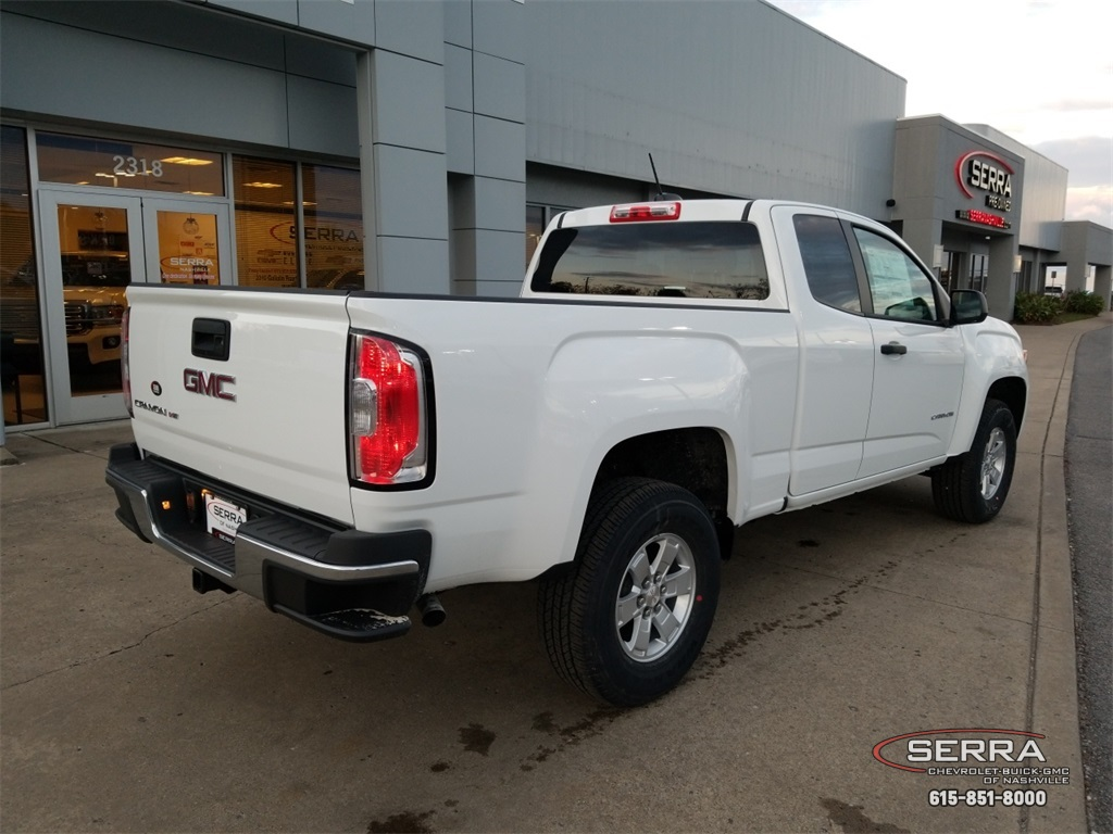 2019 Canyon Extended Cab 4x2,  Pickup #C92497 - photo 2
