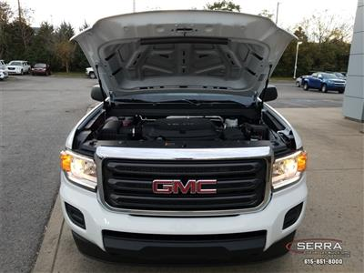 2019 Canyon Extended Cab 4x2,  Pickup #C92497 - photo 16