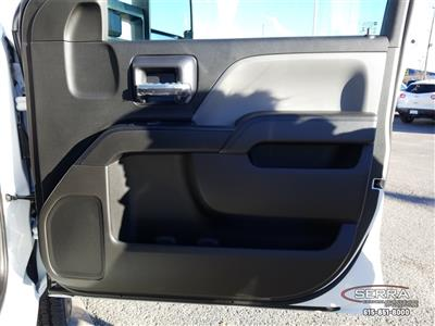 2019 Sierra 2500 Extended Cab 4x2,  Warner Select II Service Body #C92505 - photo 23