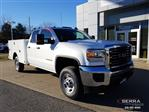 2019 Sierra 2500 Extended Cab 4x2,  Warner Select II Service Body #C92505 - photo 1